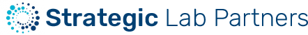 strategic lab partners logo