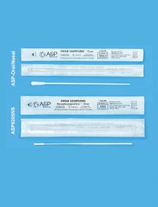 SLP ASP Swabs only